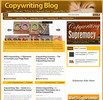 Thumbnail Copywriting PLR Website with Private Label Rights