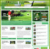 Thumbnail Golf Swing Pro PLR Website with Private Lable Rights