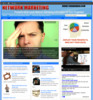 Thumbnail Network Marketing MLM PLR Website with Private Label Rights