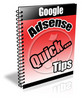 Thumbnail Adsense Quick Tips PLR Autoresponder Messages