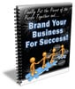 Thumbnail Business Branding PLR Autoresponder Messages