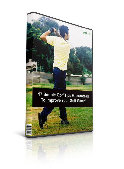 Pay for Golf Tips PLR Autoresponder Messages and Audio