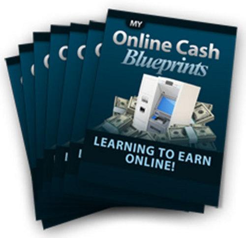 Pay for Online Cash Blueprint PLR Listbuilding with private label