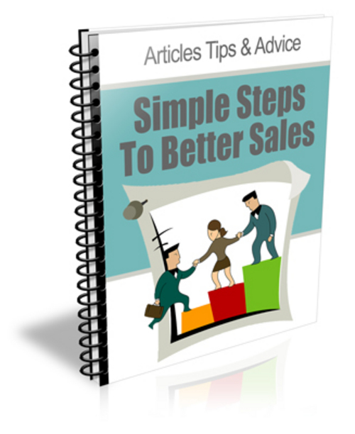 Pay for Better Sales PLR Autoresponder Messages