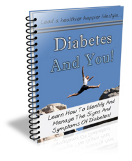 Pay for Diabetes and You PLR Autoresponder Messages
