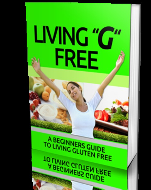 Pay for Living Gluten Free PLR with Private Label Rights