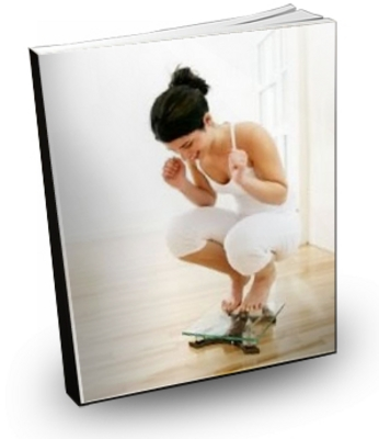 Pay for Weight Loss - PLR