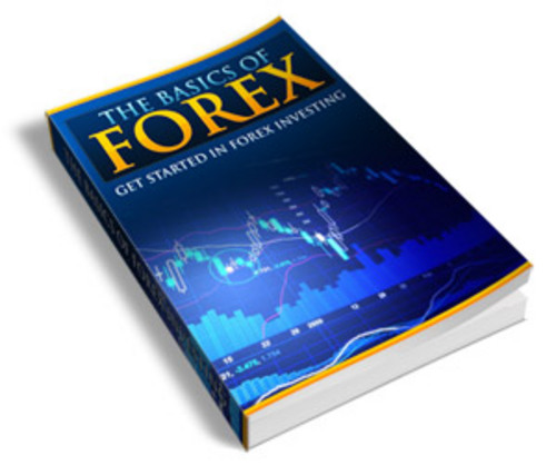 Pay for Forex Investing - PLR With eCourse and Website Content