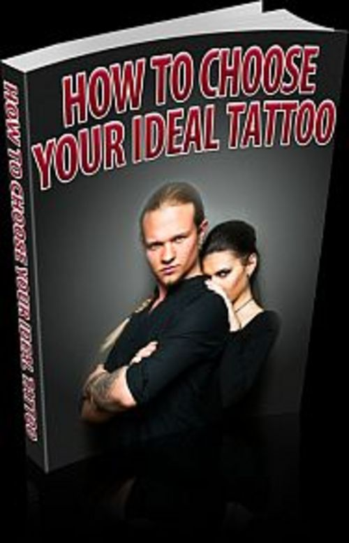 Pay for Tattoo - PLR With Ebook Plus 25 Content Articles