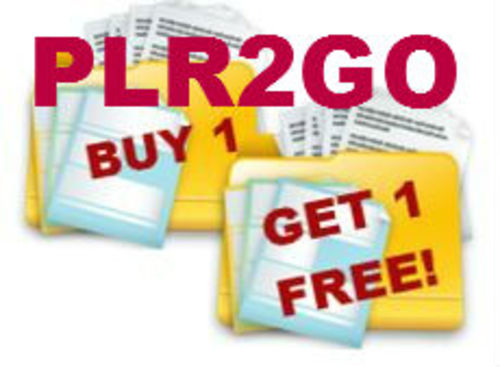 Pay for Buy 25 Get 50 Depression & Anxiety PLR Articles - PACK 3