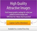 Thumbnail High Quality Mobile Advertising JPG PSD Images Graphics