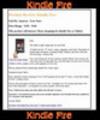 Thumbnail Amazon Review Site Generator