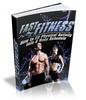 Thumbnail Fast Fitness PLR Ebook + BONUS 10 New PLR Articles