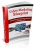 Thumbnail Brand New PLR Ebook 2015 Video Marketing Blueprint