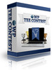 Thumbnail WP Tee Contest Plugin with MRR + 2 Bonus
