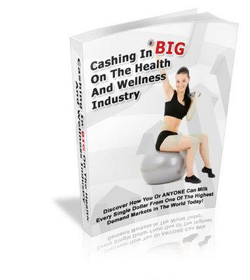 Pay for Health And Wellness PLR Ebook + BONUS (10 Articles)