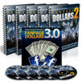 Thumbnail Fanpage Dollars 3 (new) + Fanpage Dollars 2 (both with plr)