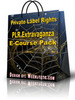 Thumbnail PLR Extravaganza E-Course Pack  - PLR Rights Included