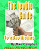 Thumbnail The Newbie Guide To eBay Riches  - PLR Rights Included