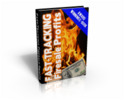 Thumbnail Fast Tracking Firesale Profits    - MRR Included