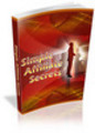 Thumbnail Simple Affiliate Secrets - PLR Rights Included