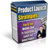Thumbnail Product Launch Strategies w/mrr