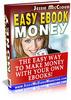 Thumbnail Easy E-book Money w/mrr