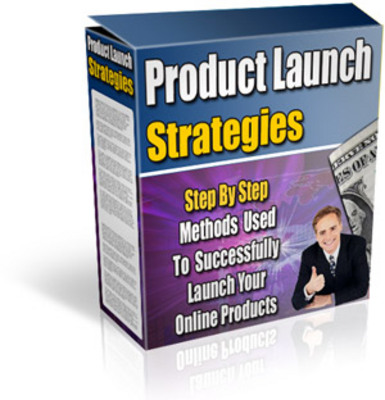 Pay for Product Launch Strategies w/mrr