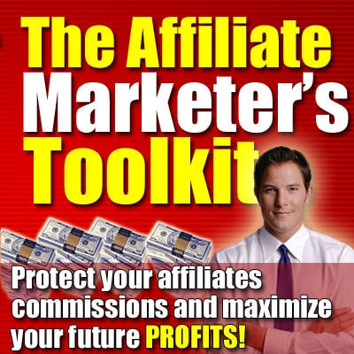 Pay for Affiliate Marketers Toolkit w/mrr