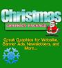 Thumbnail Christmas Graphics Collection