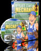 Thumbnail Affiliate Startup Mechanic Comes with Master Resale Rights