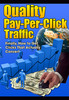 Thumbnail Quality Pay-Per-Click Traffic - Quality PLR Download