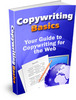 Thumbnail Copywriting Basics - Your Guide to Copywriting for the Web - Quality PLR Download