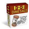 Thumbnail 1-2-3 Dimesale - Quality PLR Download
