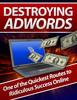 Thumbnail DestroyingAdwords - Quality PLR Download