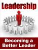Thumbnail LeadershipBetterLeader - Quality PLR Download