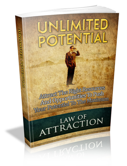 Pay for UnlimitedPotential - Quality PLR Download
