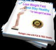 Thumbnail How To Lose Weight Fast and Stay Healthy for Teens 12 (PLR)