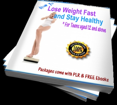 how to lose weight fast and stay healthy for teens 12 plr