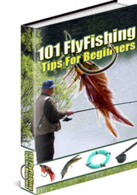 Pay for 101 FlyFishing Tips For Beginners (PLR)
