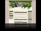 Thumbnail Wildlife Wordpress theme and website template with gorilla