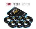Thumbnail 7 Day Profits System with MRR