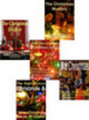 Thumbnail Christmas Book Collection with PLR