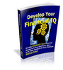 Thumbnail Develop Your Financial IQ - New ebook with PLR