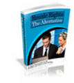 Thumbnail Resale Rights The Alternative - New ebook with PLR