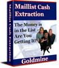 Thumbnail Maillist Cash Extraction Goldmine - New ebook with PLR