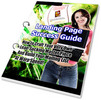 Thumbnail Landing Page Success Guide - New ebook with PLR