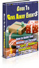 Thumbnail Guide To Give Away Events - New ebook with PLR