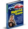 Thumbnail Hybrid Car - New ebook with PLR