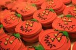 Thumbnail Halloween recipes - volumes 1 and 2